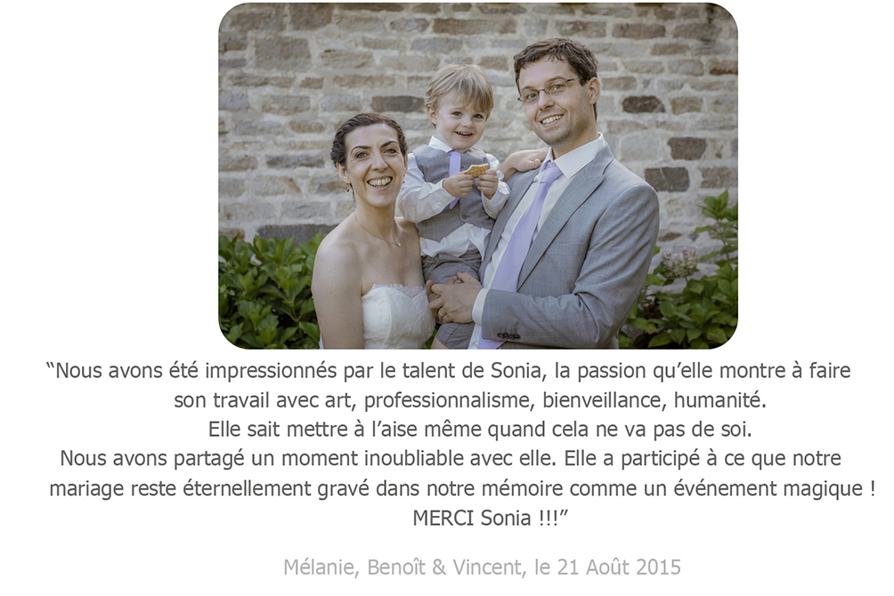 Photographe mariage Quimper, reportage photo mariage quimper, Sonia Garrec Photographe